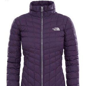 The North Face Thermoball Puffer Jacket NWT